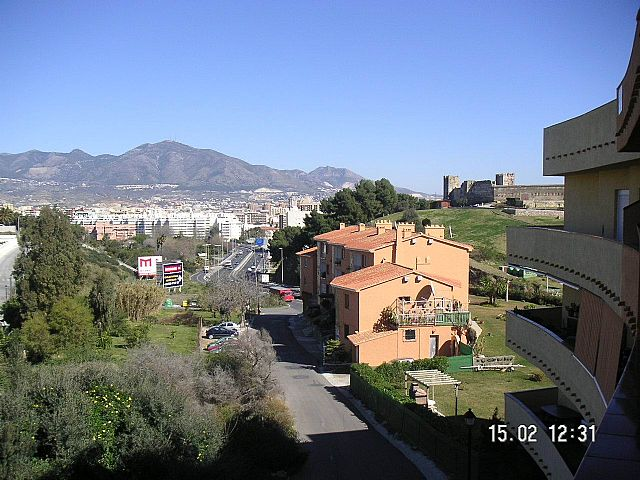 APARTMENT IN FUENGIROLA, 2 Beds - 1 Bath, Built: 70m2, €175.000
