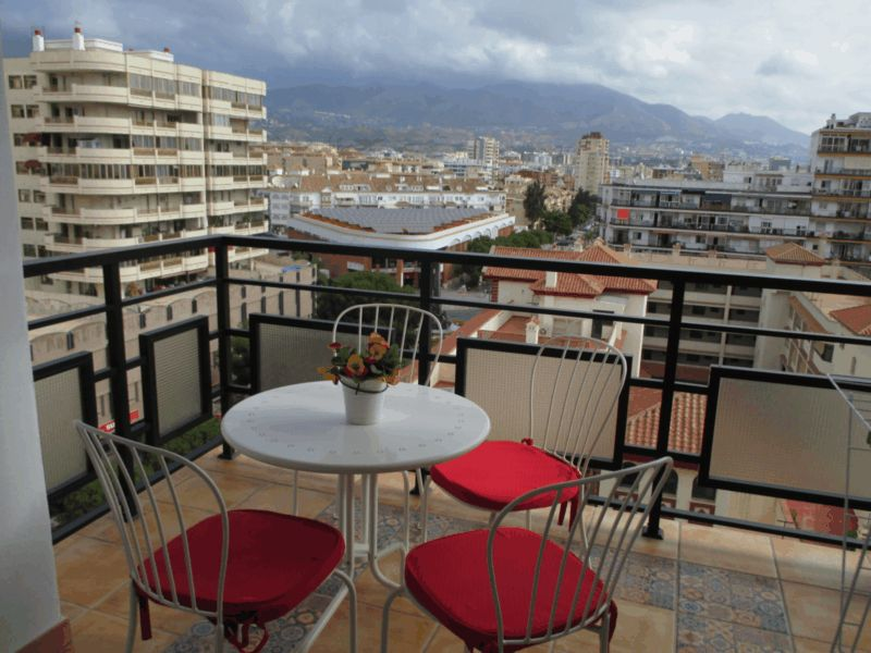 APARTMENT IN FUENGIROLA, 2 Beds - 1 Bath, Built: 100m2, €315.000
