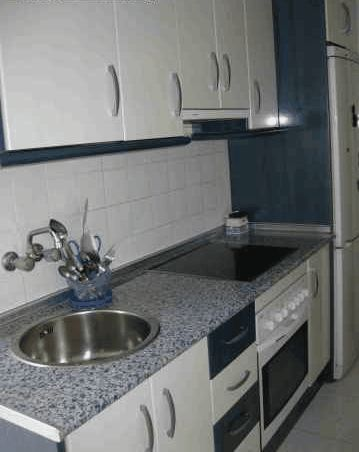 APARTMENT IN FUENGIROLA, 2 Beds - 1 Bath, Built: 65m2, €110.000
