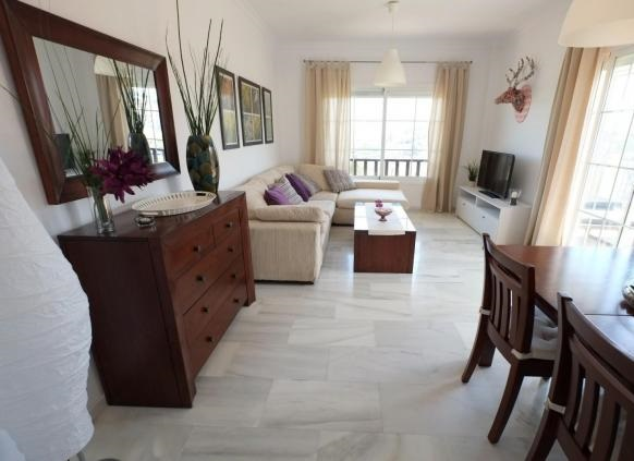 APARTMENT IN MIJAS COSTA, 2 Beds - 2 Baths, Built: 90m2, €159.000