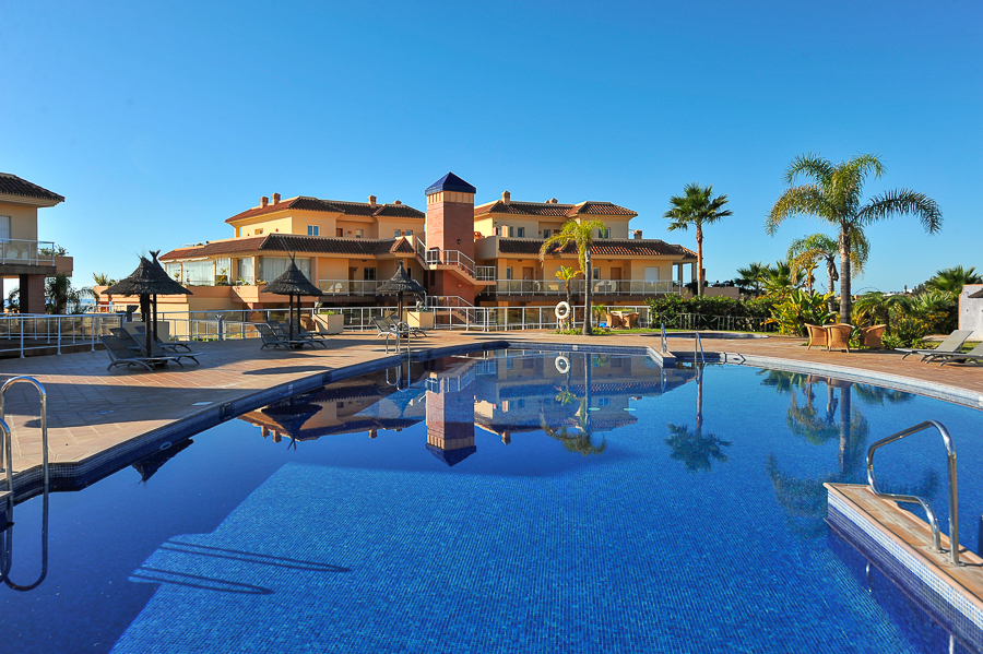 APARTMENT IN MIJAS COSTA, 2 Beds - 2 Baths, Built: 99m2, €330.000