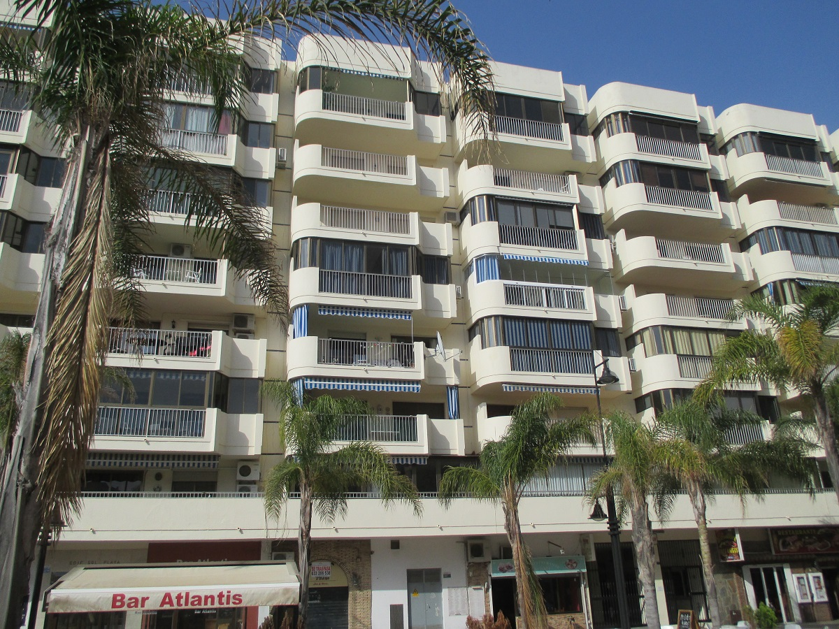 APARTMENT IN FUENGIROLA, 3 Beds - 2 Baths, Built: 130m2, €320.000