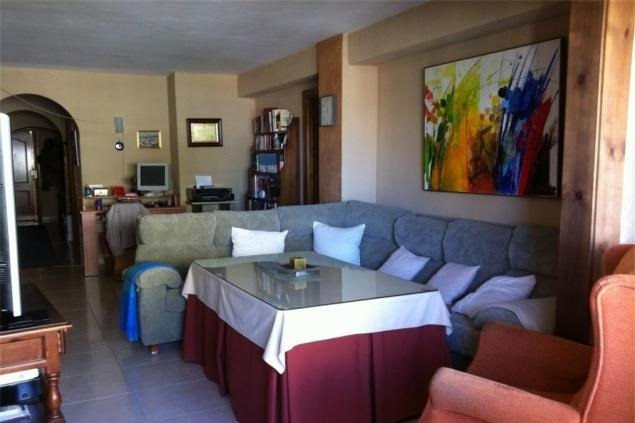 APARTMENT IN LOS BOLICHES, 5 Beds - 3 Baths, Built: 163m2, €335.000