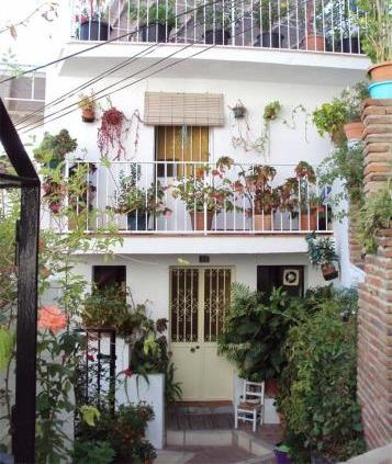 TOWNHOUSE IN MIJAS